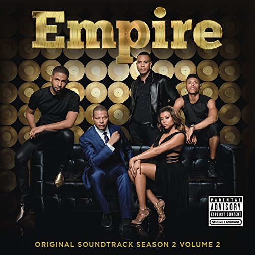 Empire: Original Soundtrack, Season 2 Volume 2