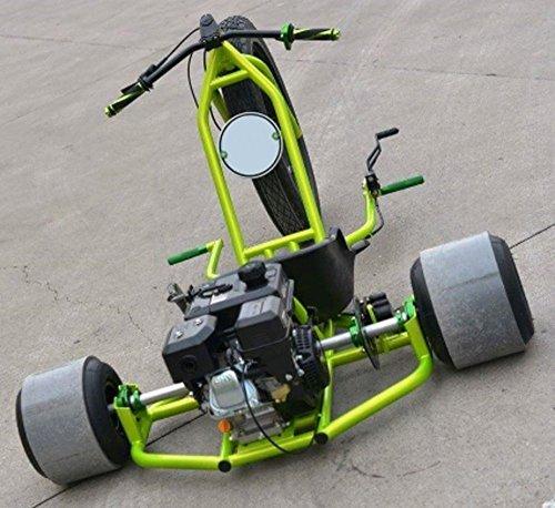 Fat Tire Drift Trike - Gas Powered