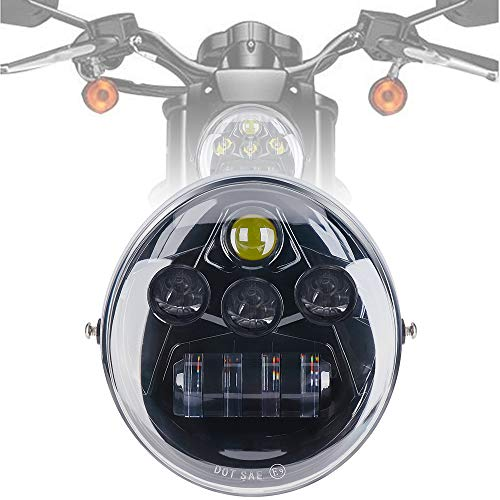 Used, KEMIMOTO LED Headlight Protector Headlight Fit for for sale  Delivered anywhere in USA