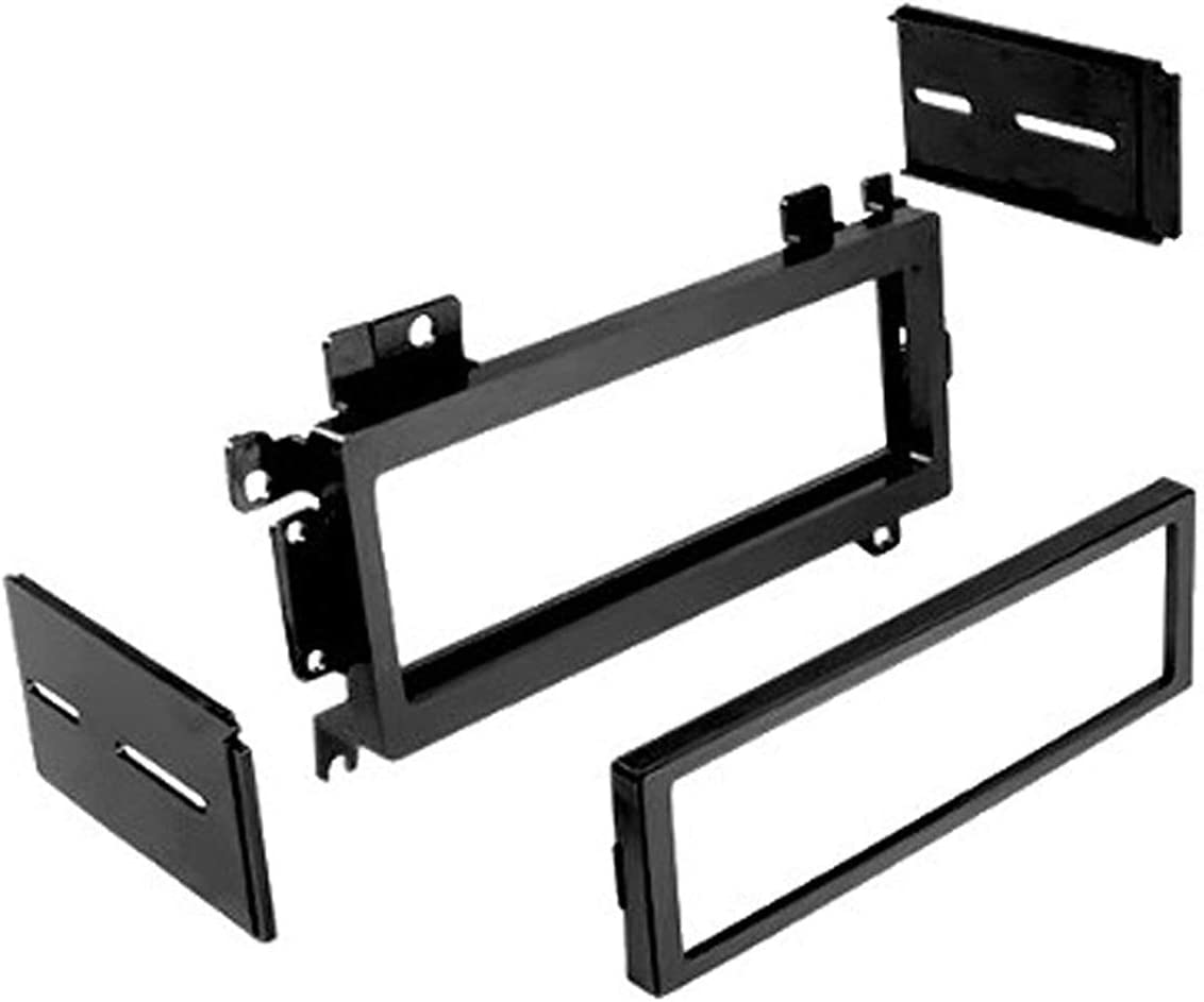 american international cfk510 dash kit for 74-04 chrysler dodge plymouth cfk510 American international