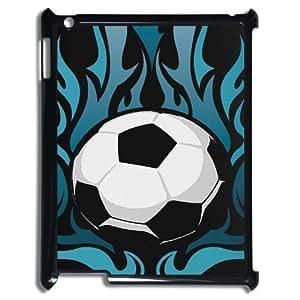 Soccer Ball DIY Cover Case for iPadair LMc-20718 at LaiMc
