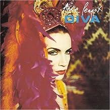 Diva by Lennox, Annie [Music CD]