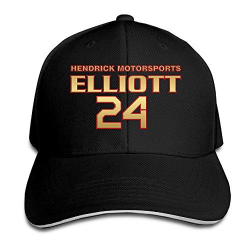 bill elliott 1 24 - 9
