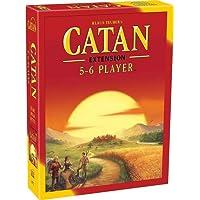Extensión Catan: 5-6 Jugador