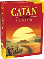 Mayfair Games Catan 5-6 Player