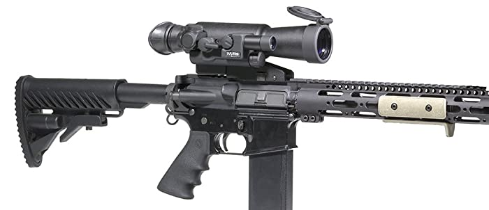 Stand alone thermal scope