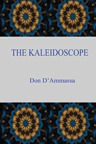 book cover of The Kaleidoscope