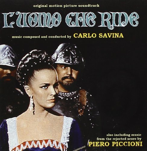 Price comparison product image L'uomo Che Ride (the Man Who Laughs) plus the rejected score (2013-05-04)
