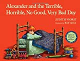 Alexander and the Terrible, Horrible, No Good, Very Bad Day by Viorst, Judith (Spl Ltd Edition) [Hardcover(2009)]
