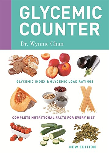 Glycemic Counter - Hamlyn Counter