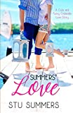 Summers' Love, A Cute and Funny Cinderella Love