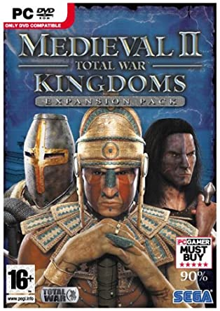 medieval 2 total war kingdoms direct download