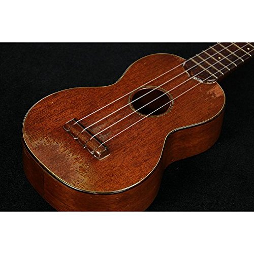 Martin/Style-1 Soprano Ukulele B0799K4GSN