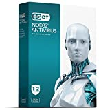 ESET NOD 32 AntiVirus | 2016 (1 PC- 2 Years) No CD- Only key via email