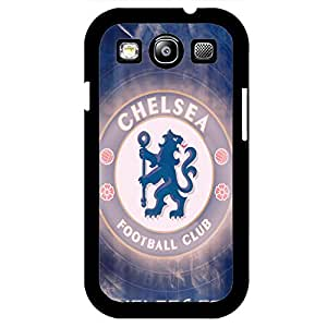 Shing Popular Logo Chelsea FC Phone Case Cover for Samsung Galaxy S3 I9300