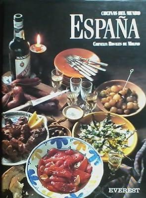 Cocinas del mundo.La cocina de España: Amazon.es: Rosales de Molino Cornelia, Muñoz Fernández Natalia: Libros