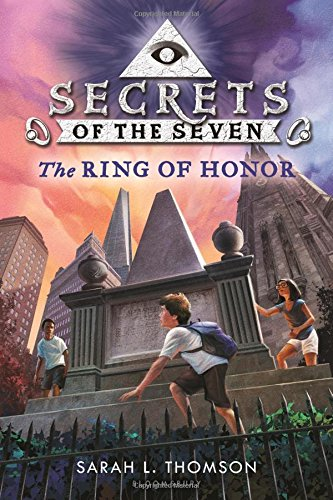 The Ring of Honor (Secrets of the - Of United Honor Ring