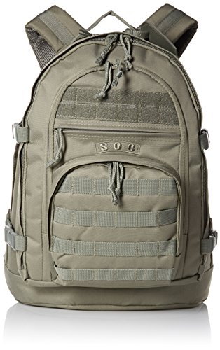 Sandpiper Three Day Pass Back Pack in Foliage Green (Backpack Foliage)
