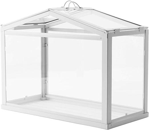 IKEA ASIA - Grifo para Invernadero, Interior y Exterior, Color Blanco: Amazon.es: Jardín