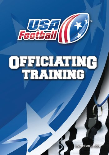USA Football presents Officiating Training ()