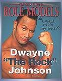 Dwayne the Rock Johnson, James A. Corrick, 1422207900