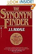 #8: The Synonym Finder