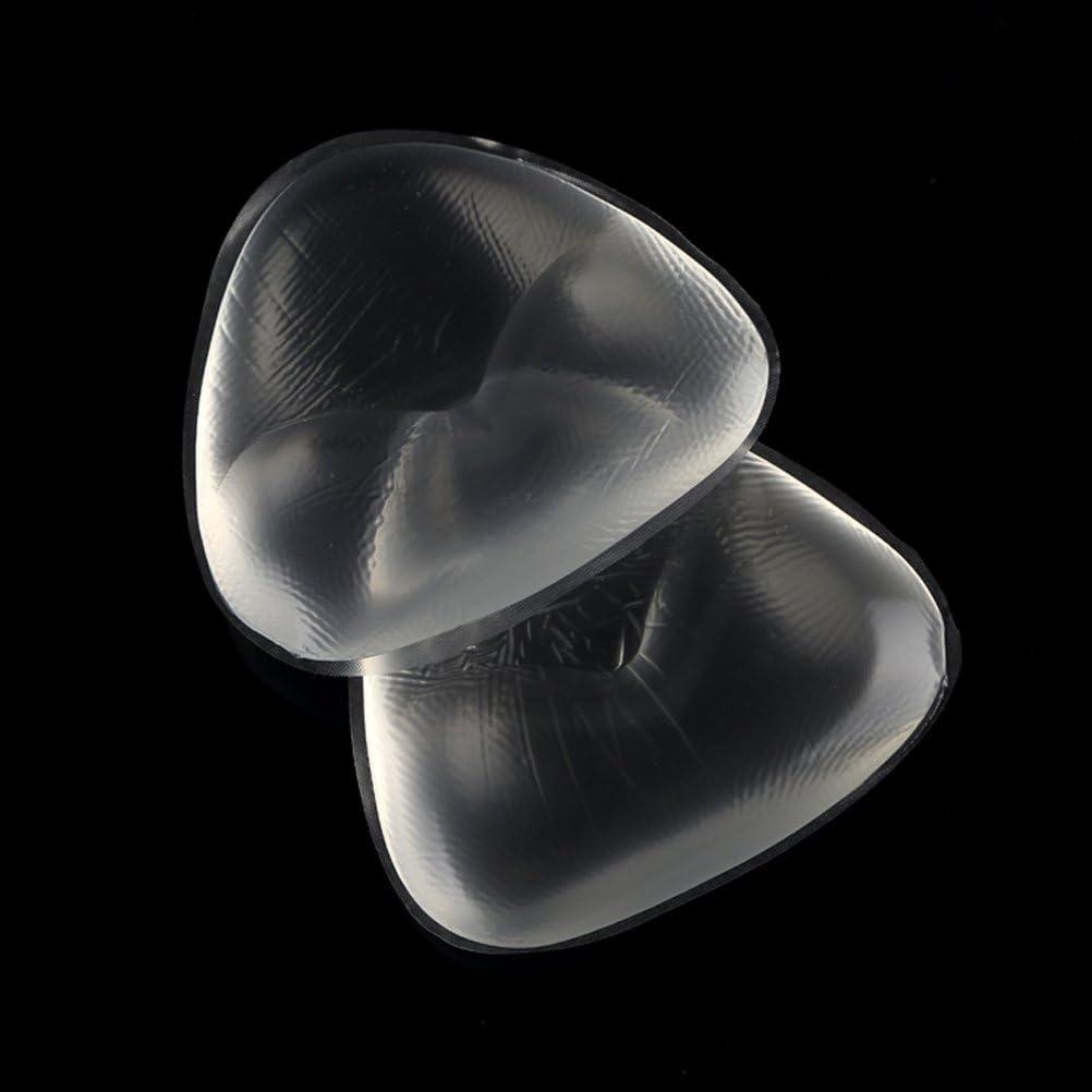 winomo Mujer Sujetador realzar silicona EINLAGEN Breast Enhancer de adhesivos push up sujetador/ /1/par