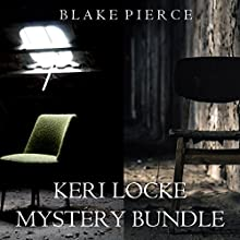 Keri Locke Mystery Bundle: A Trace of Death and A Trace of Murder: Keri Locke Mystery Series, Books 1 and 2 Audiobook by Blake Pierce Narrated by Elaine Wise