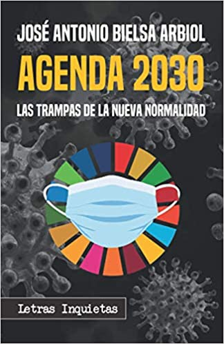 Agenda 2030 de José Antonio Bielsa Arbiol