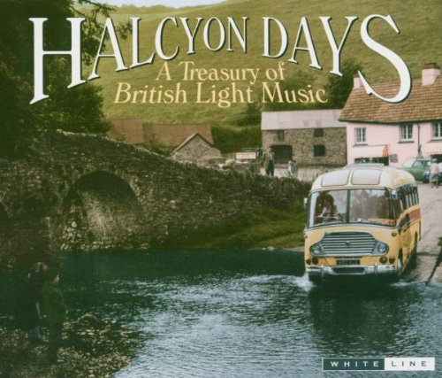 Halcyon Days: A Treasury of British Light - Days Halcyon Boxes