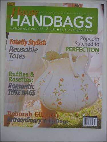 Book Haute Handbags Handmade Purses, Clutches & Altered Bags