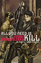All You Need Is Kill 英語版