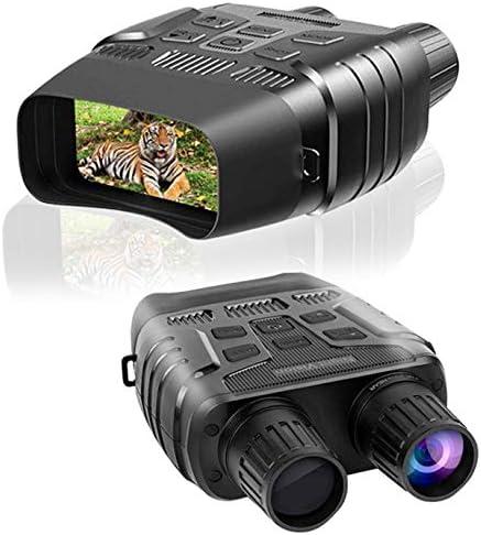HHY Night Vision Binoculars Digital Infrared Camera - Battery Life