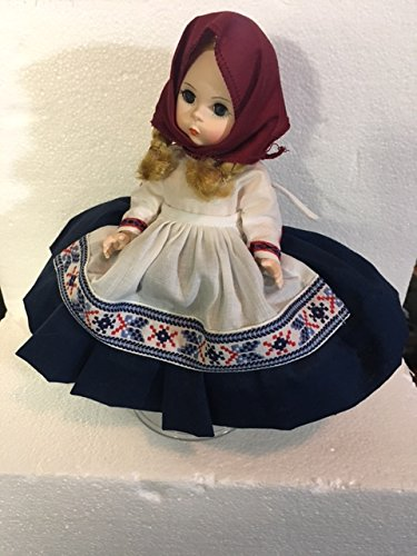 Alexander Doll Company 8