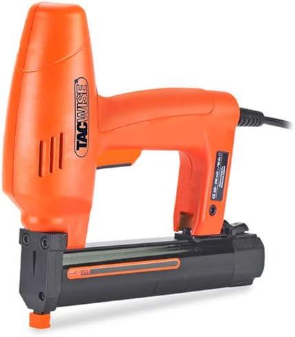 Tacwise 0190 Grapadora y clavadora eléctrica 191EL (230 V), 2400 W, 240 V, No aplicable
