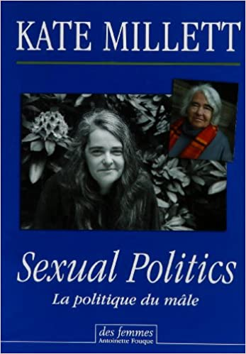 Sexual politics book