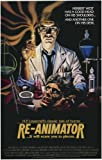 Re-Animator - Laminated Movie Poster - 11 x 17 Inch (28cm x 44cm)