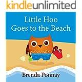 Little Hoo Goes to the Beach