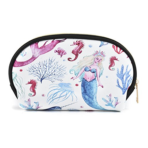 Portable Travel Cosmetic Bags Make Up Waterproo...