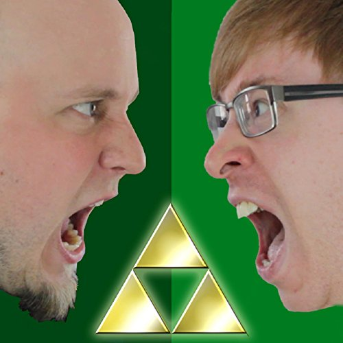 Zelda: Ocarina of Time With Lyrics (feat. Brentalfloss) [Explicit] (Legend Of Zelda Ocarina Of Time Soundtrack)