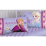 Disney Frozen Nordic Summer Pillowcase