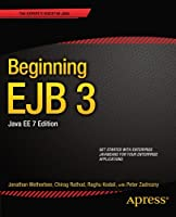 Beginning EJB 3: Java EE 7 Edition, 2nd Edition