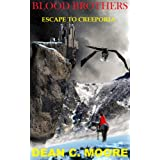 Blood Brothers: Escape to Creeporia