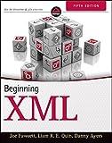 img - for Beginning XML by Joe Fawcett (2012-07-10) book / textbook / text book
