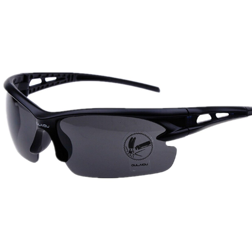 5a559ca9e7 Oulaiou explosion proof lens polarized sunglasses cycling glasses lenses  black double gray sports outdoors jpg 1001x1001