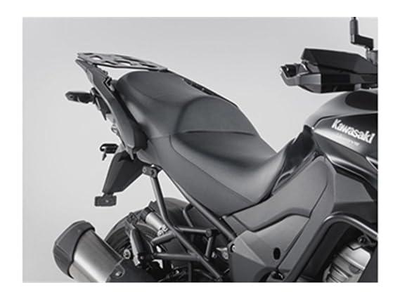 SW-MOTECH - Sistema de maletas TRAX ADV Plateado. 45/45 l. Kawasaki Versys 1000 (15-).: Amazon.es: Coche y moto