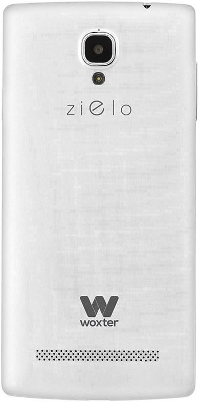 Woxter Zielo Q27 - Smartphone de 5