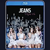 Deja Vu Jeans En Vivo (CD + Blu Ray)