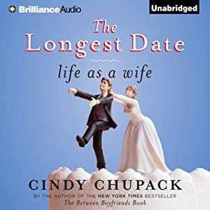 The Longest Date Audiobook