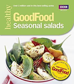 Good food the ultimate recipe book amazon angela nilsen good food seasonal salads triple tested recipes tried and tested forumfinder Gallery